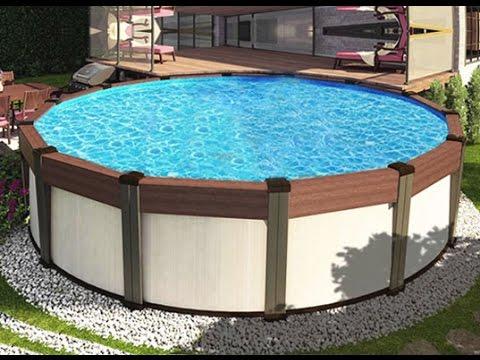 Atlantic Pool сборный бассейн contempra atlantic pool канада