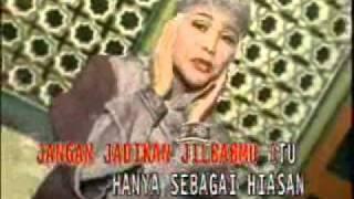 ஜ۩۞۩ஜ Cici Paramida - Jilbab ஜ۩۞۩ஜ
