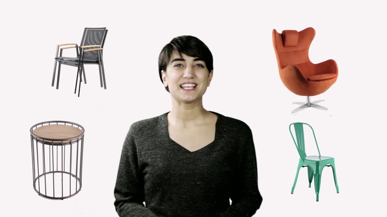 Sandalye Ofis Koltuklari Aksesuar Ve Dolaplar