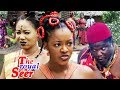 The Royal Seer Season 1&2 (Chacha Ekeh/Ugezu .J. Ugezu) 2019 Latest Nigerian Nollywood Movie