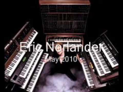 Eric Norlander   May 2010