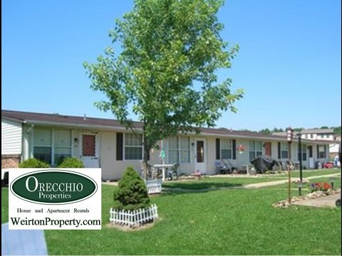 1 Bedroom Apartment for rent Country Club Hills Steubenville, OH Orecchio Properties