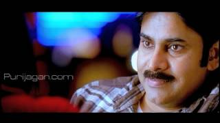 Cameraman Gangatho Rambabu full movie - Theatrical Trailer HD