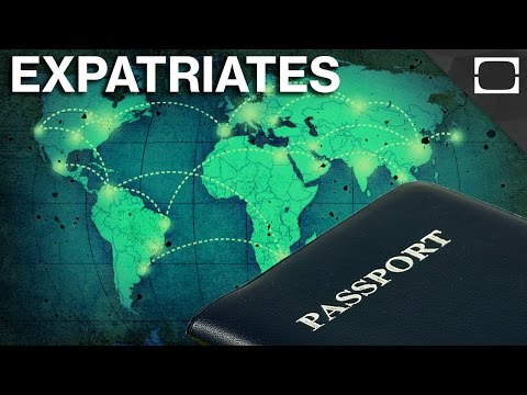 What Are The Best Countries For Expats?