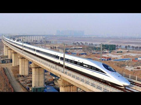 Bullet train between Delhi and Varanasi proposed | Oneindia News