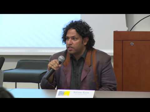 MIxed Emotions PM Panel Discussion, October 23, 2015