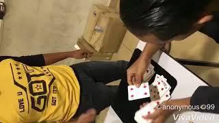 Ikmal - Magic Raya Contest 2018