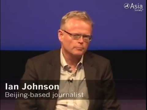 Ian Johnson - How Stable is China