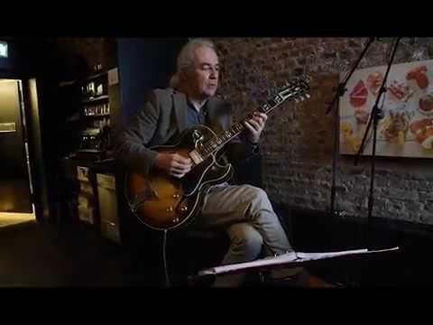 Van Leeuwen International.Joep Van Leeuwen International Trio At Dock Five Maastricht
