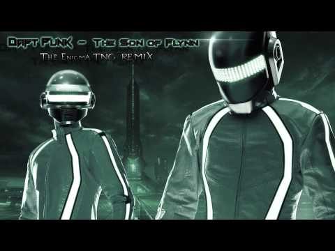 Daft Punk  The Son of Flynn The Enigma TNG Remix
