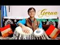 Gerua (Dilwale) - Tabla cover By Ayaansh Rajotia....