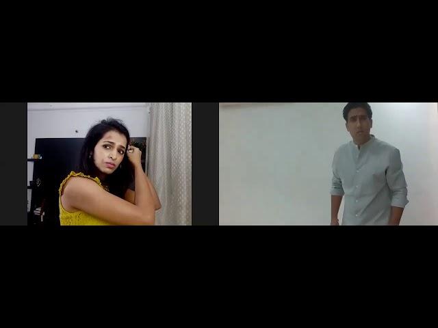 Acting Entry | Rakesh Bhat 2 | Pune, India