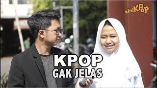 Kata Anak SMA Soal Kpop