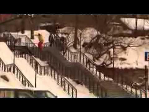 YouTube   All Inclusive   2007 Russian Snowboard Video