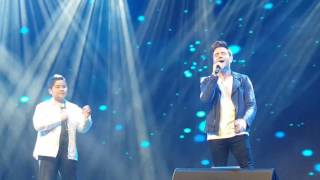 Video Shane Filan - Flying Without Wings - Live Duet  @ Surabaya with Ryan Chandra Widjaja download MP3, 3GP, MP4, WEBM, AVI, FLV Agustus 2018