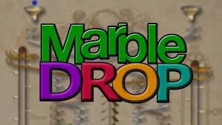 Marble Drop - PUZZLE GAME OF MY CHILDHOOD!