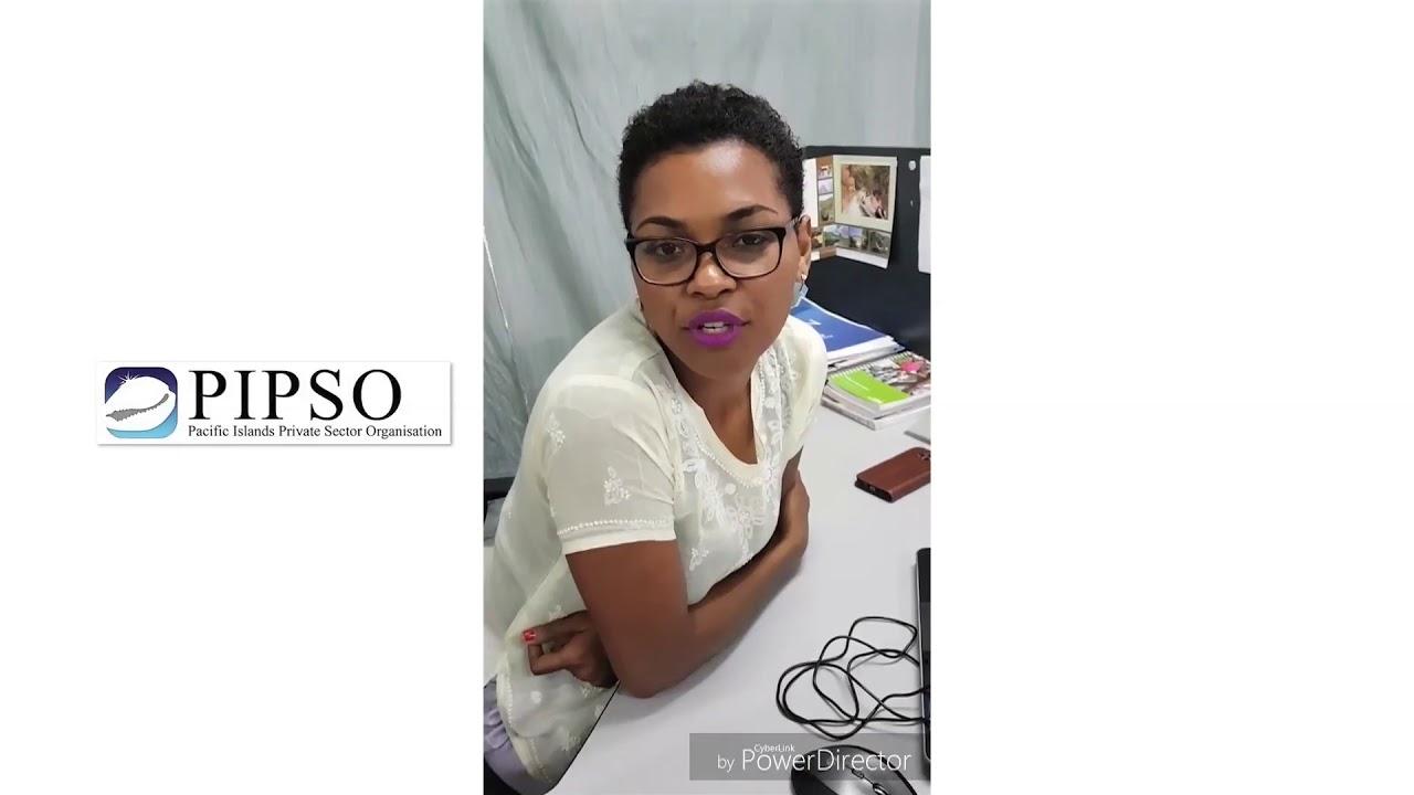 PIPSO video on 16 days of Activism against Gender Based Violence