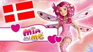 Mia & Me (Mia og Mig) - Opening [Danish/Dansk] HD