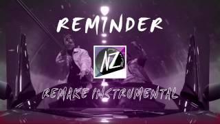 weeknd - reminder | remake 2017 flp download [Prod. NOzBeats]