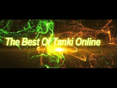 Best Of Tanki Online 2016 №6 / Лучшие из Танки Онлайн 2016 №6