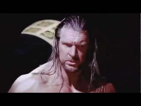 WWE: Triple H Theme Song ►