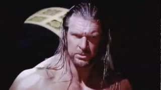"WWE: Triple H Theme Song ► ""The Game"" + Download Link - HD"