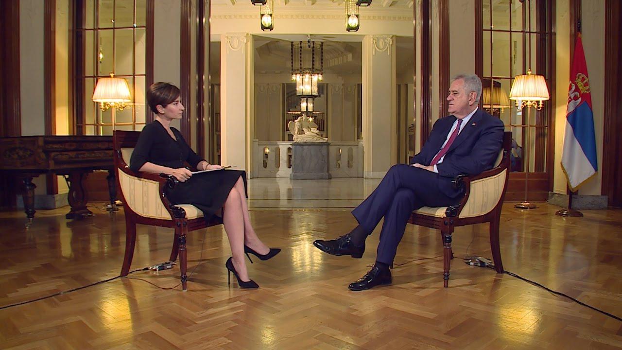 SophieCo. Сербия: между Западом и Востоком