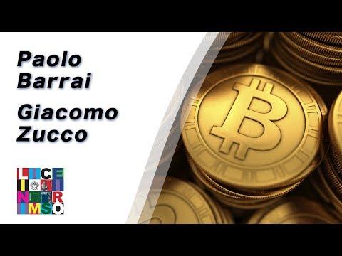 Bitcoin e Blockhain: Fabbrica di fiducia