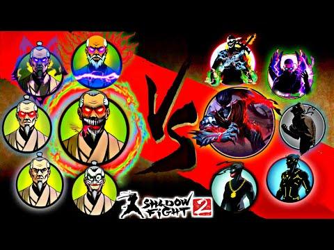 shadow-fight-2-all-sensei-vs-all-shadow