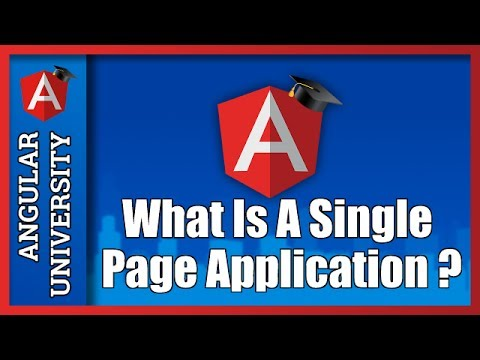💥 What is A Single Page Application ? Why SPAs might Become Much