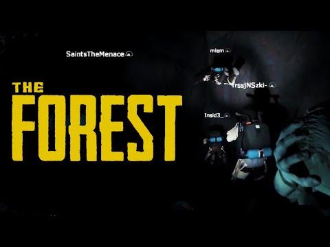 teman-temanku penyihir | The Forest Moment Lucu (Bahasa Indonesia)
