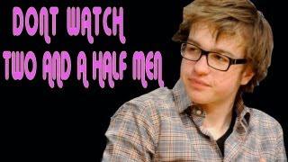 Angus T Jones calls Two & a Half Men FILTH
