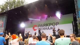Frans Bauer N ons geluk -  parkpop den haag 28.juni.2015