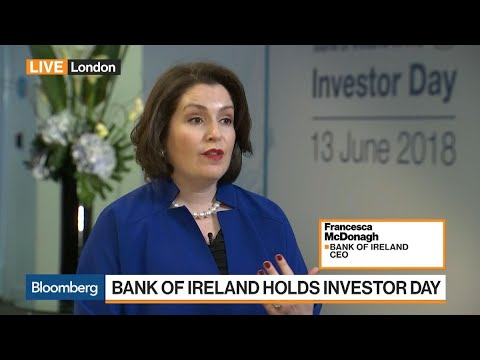 Need To Be More Customer Focused, Agile, Bank Of Ireland CEO Says