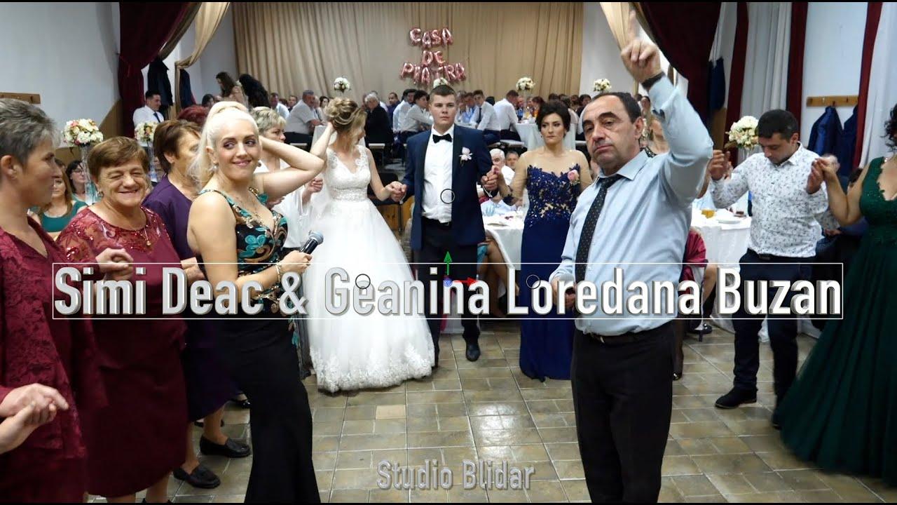 Download Simi Deac & Geanina Loredana Buzan❌ Studio Blidar 0722328189