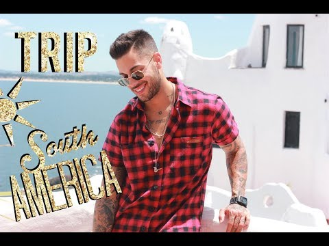 #Trip - SOUTH AMERICA