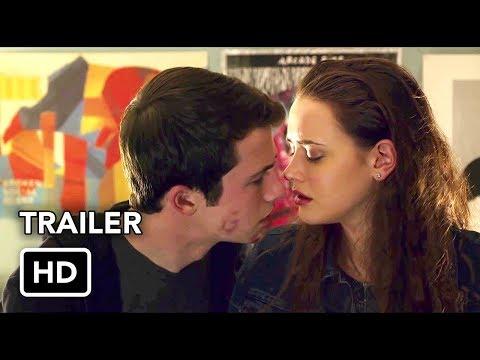 13 Reasons Why Season 2 Trailer #2 (HD) Now Streaming