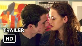 13 Reasons Why Season 2 Trailer #2 (HD) Now Streaming