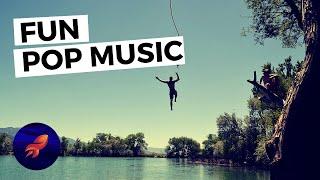 Fun pop background music/music for marketing/audiojungle