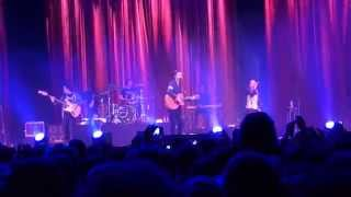 Silence 4 - Borrow (Live @ MEO Arena, Lisbon, 2014.April.05)