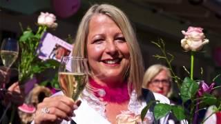 Ulrikes 50.  Geburtstag