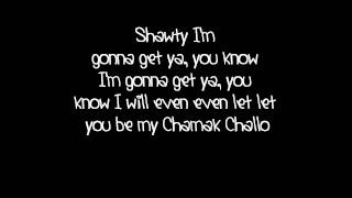 Akon Ft Shahrukh Khan - Chamak Challo With Lyrics On Screen 2011 :)