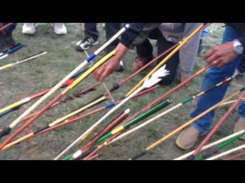 Apsaalooke Tradition