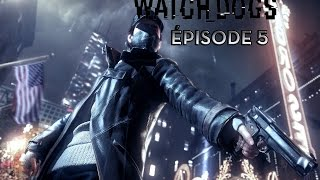Watch Dogs [5] Un souvenir douloureux