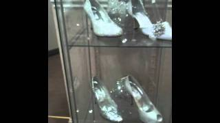Wholesale Shoes In Display Cabinets Within Retail Stores, Outlets & Shops