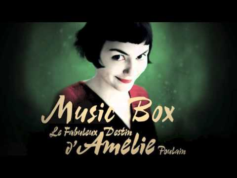Yann Tiersen - Comptine d'Un Autre Été | Music Box Version