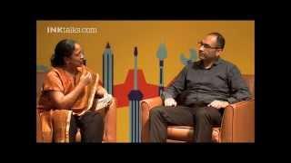 Sanjeev Vohra in dialog with Lakshmi Pratury