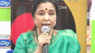 Bindaas Bollywood - Bollywood World - Asha Bhosle unveils Unheard Melodies