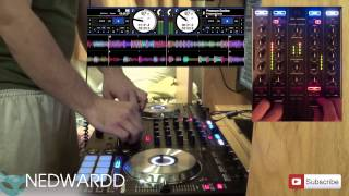 DJ Tutorial: Transition Examples for Dubstep