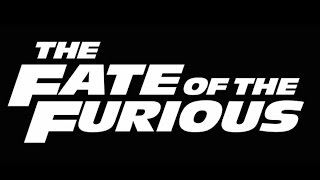 Форсаж 8 | Русский трейлер (The Fate of the Furious)